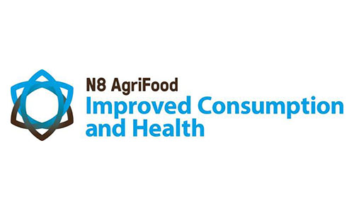 Improve consumption and health logo