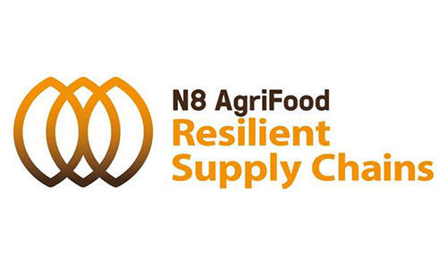 Resilient Supply Chains logo